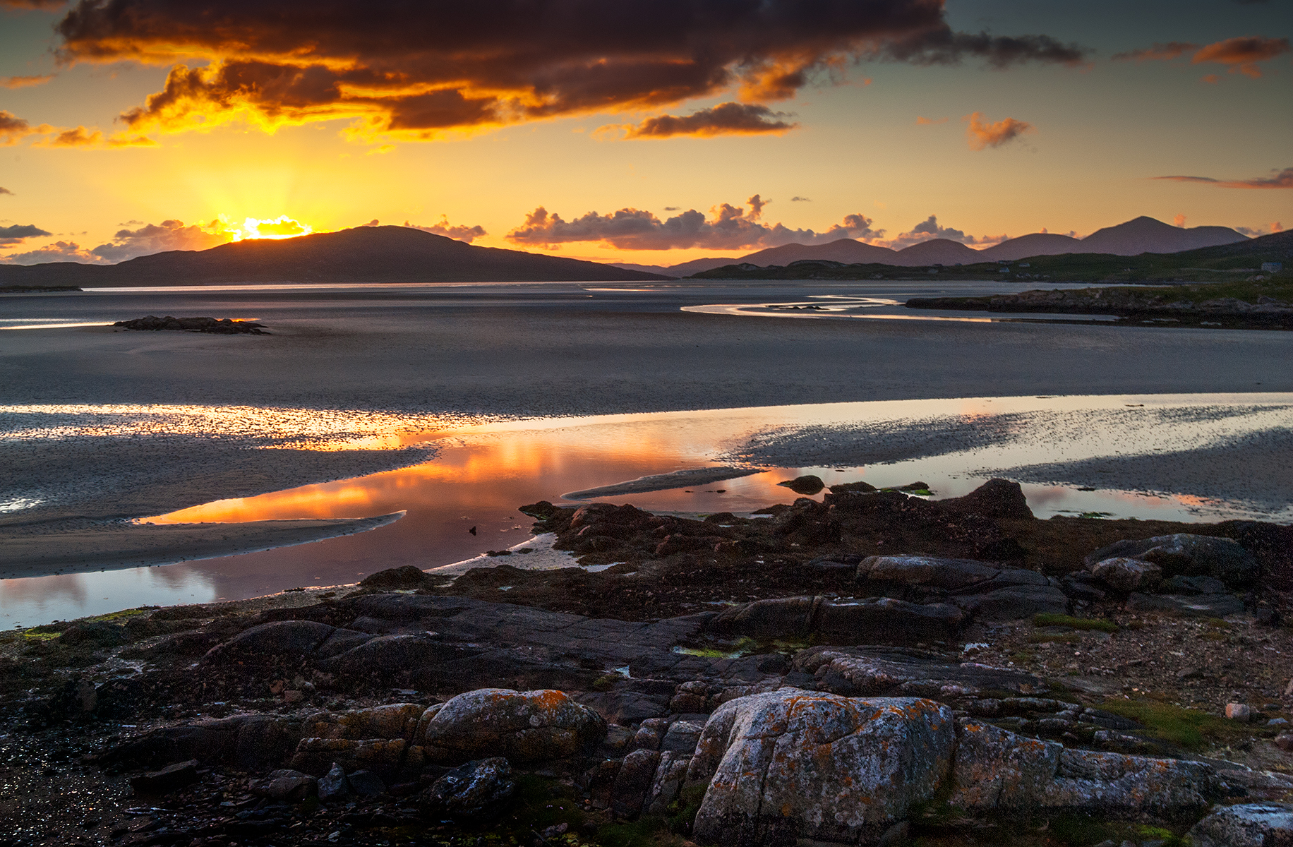 Harris sunset-4