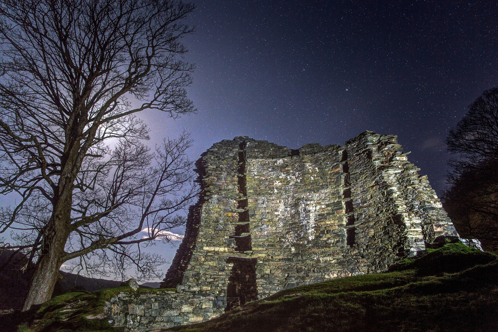Dun telve broch by moonlight.jpg