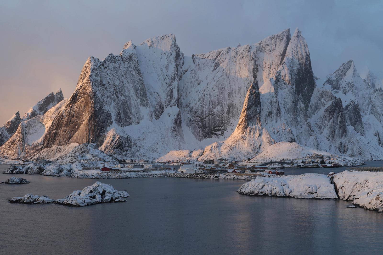 Norwegian narnia