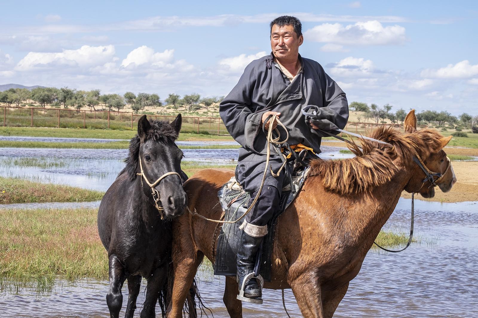Horseman of rashaant sum