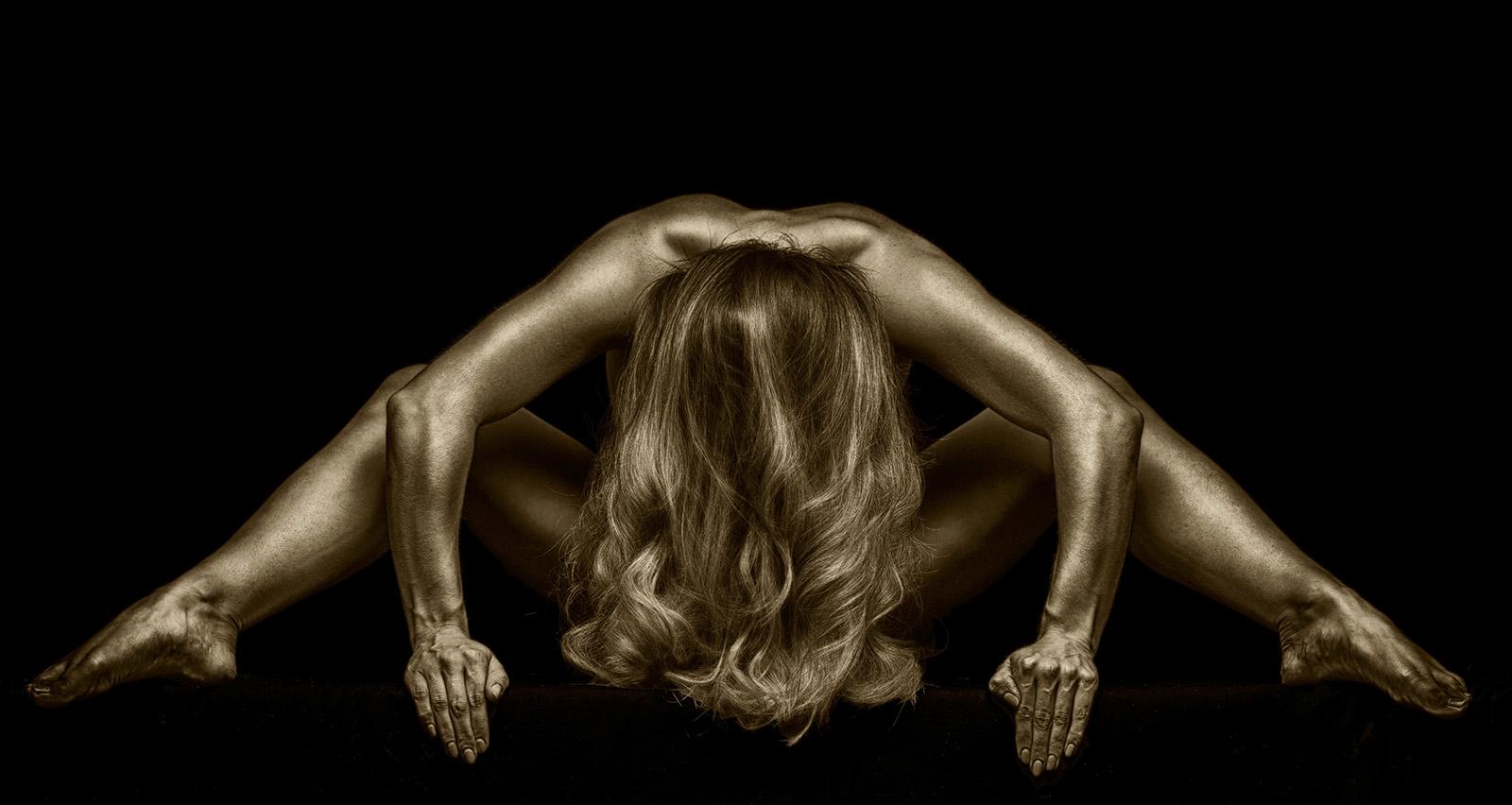 Gold stretch