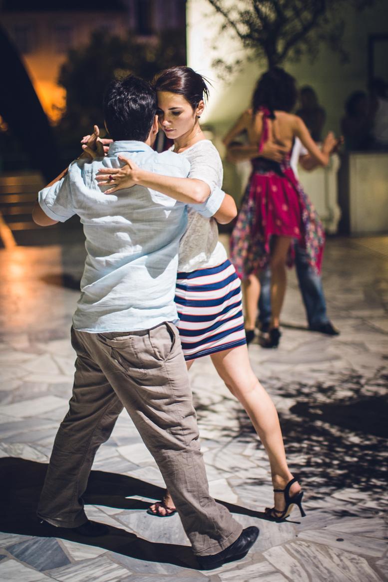 Tango para mi