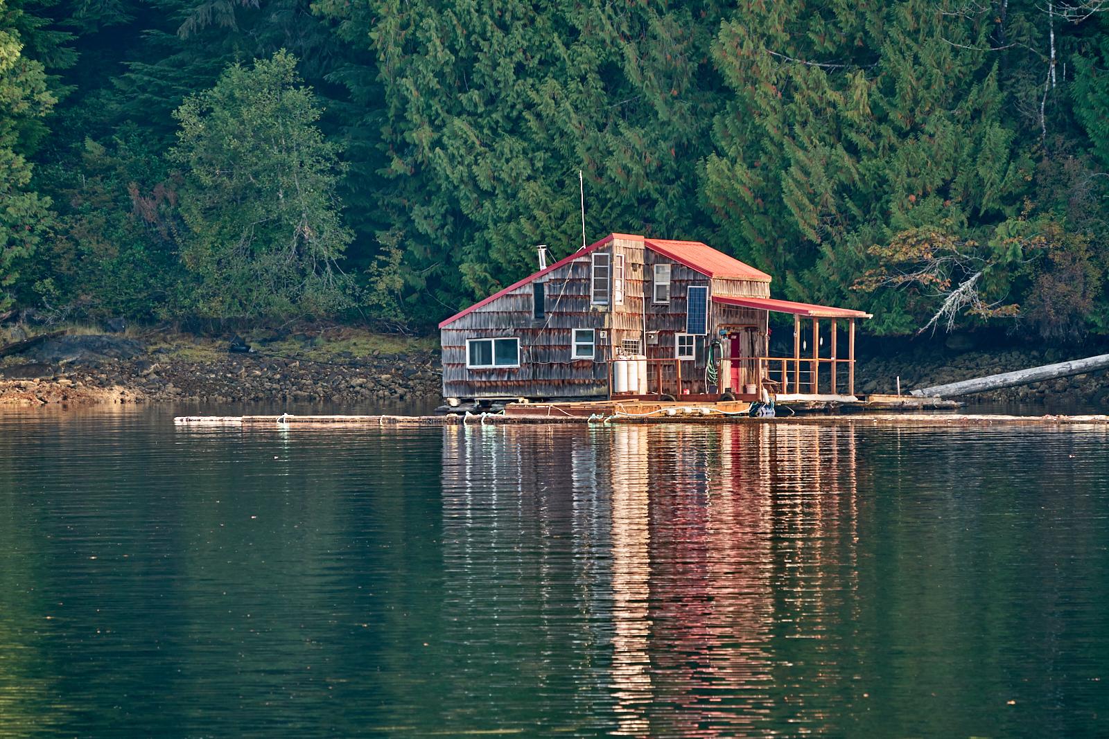 No. 7 Kildonin- vancouver island