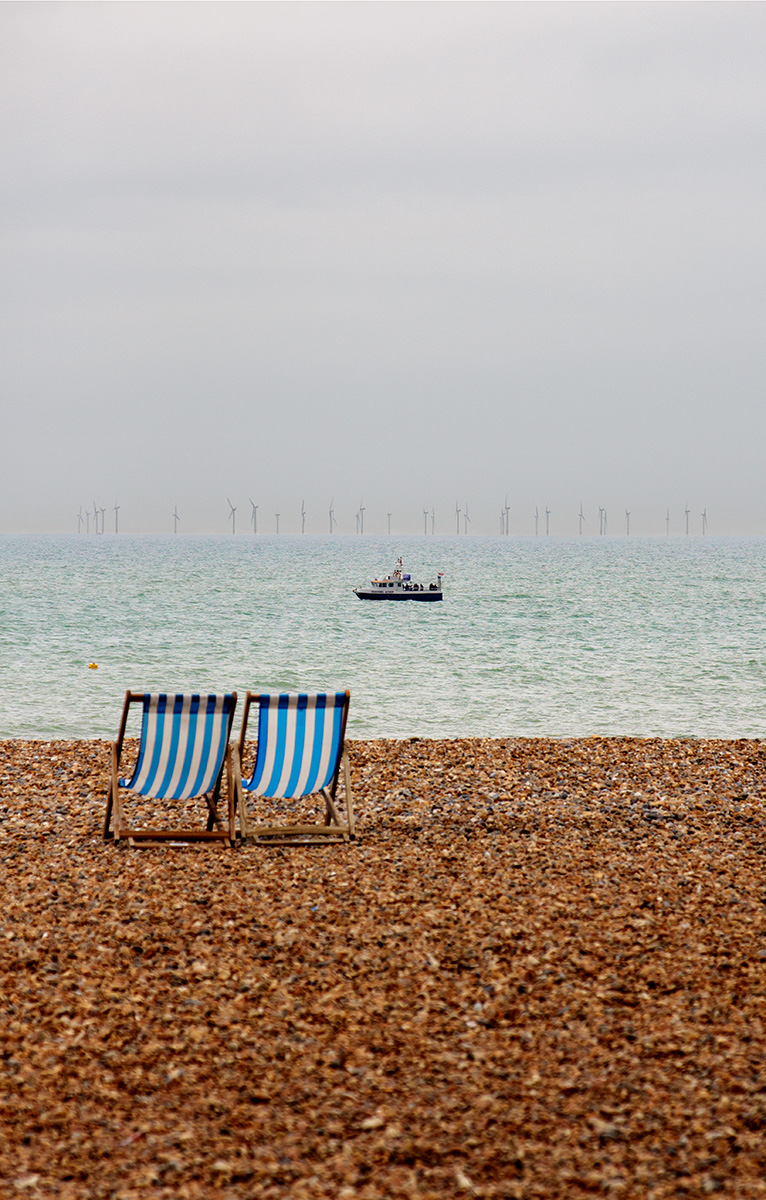 Brighton beach-3