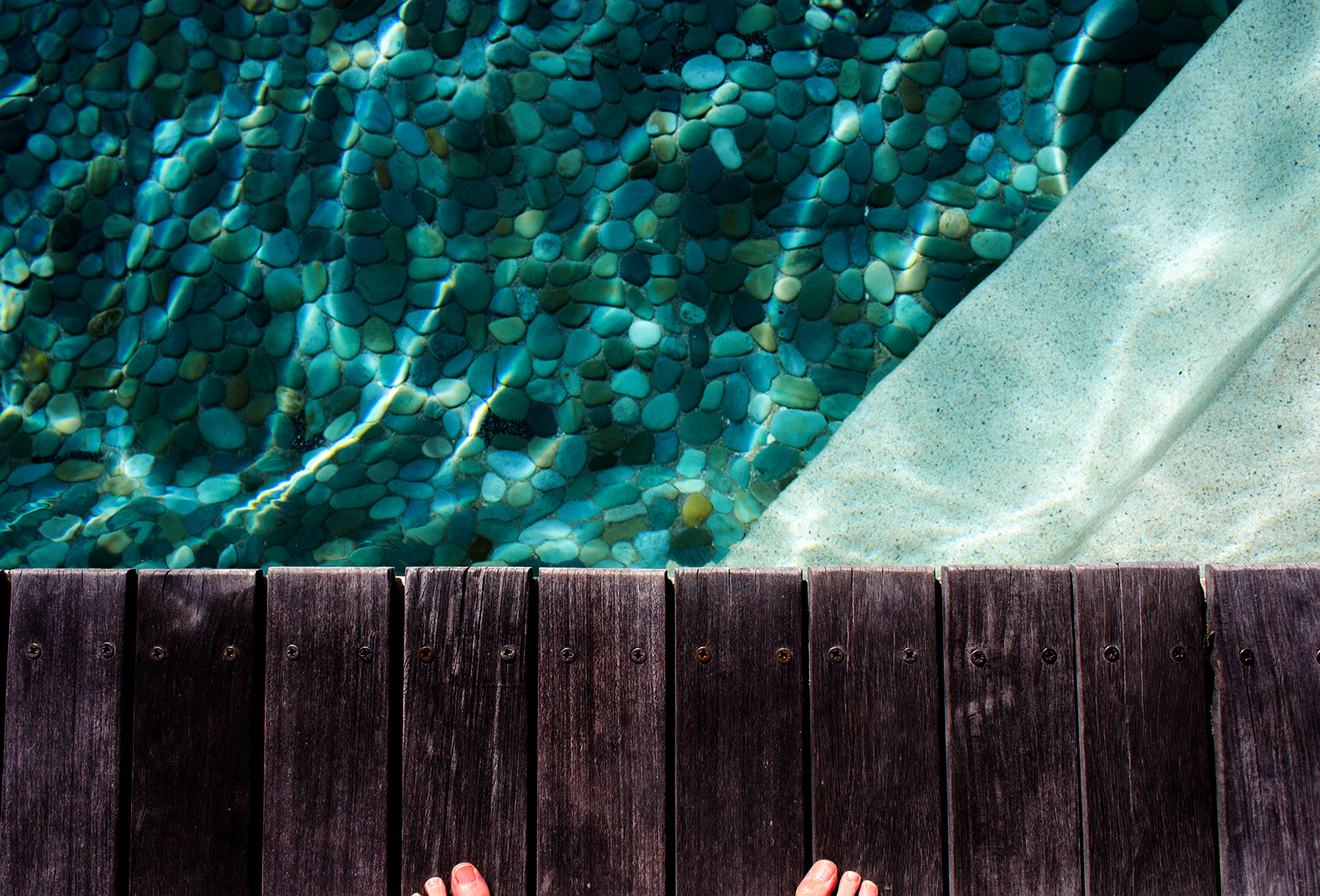 Pool view-2