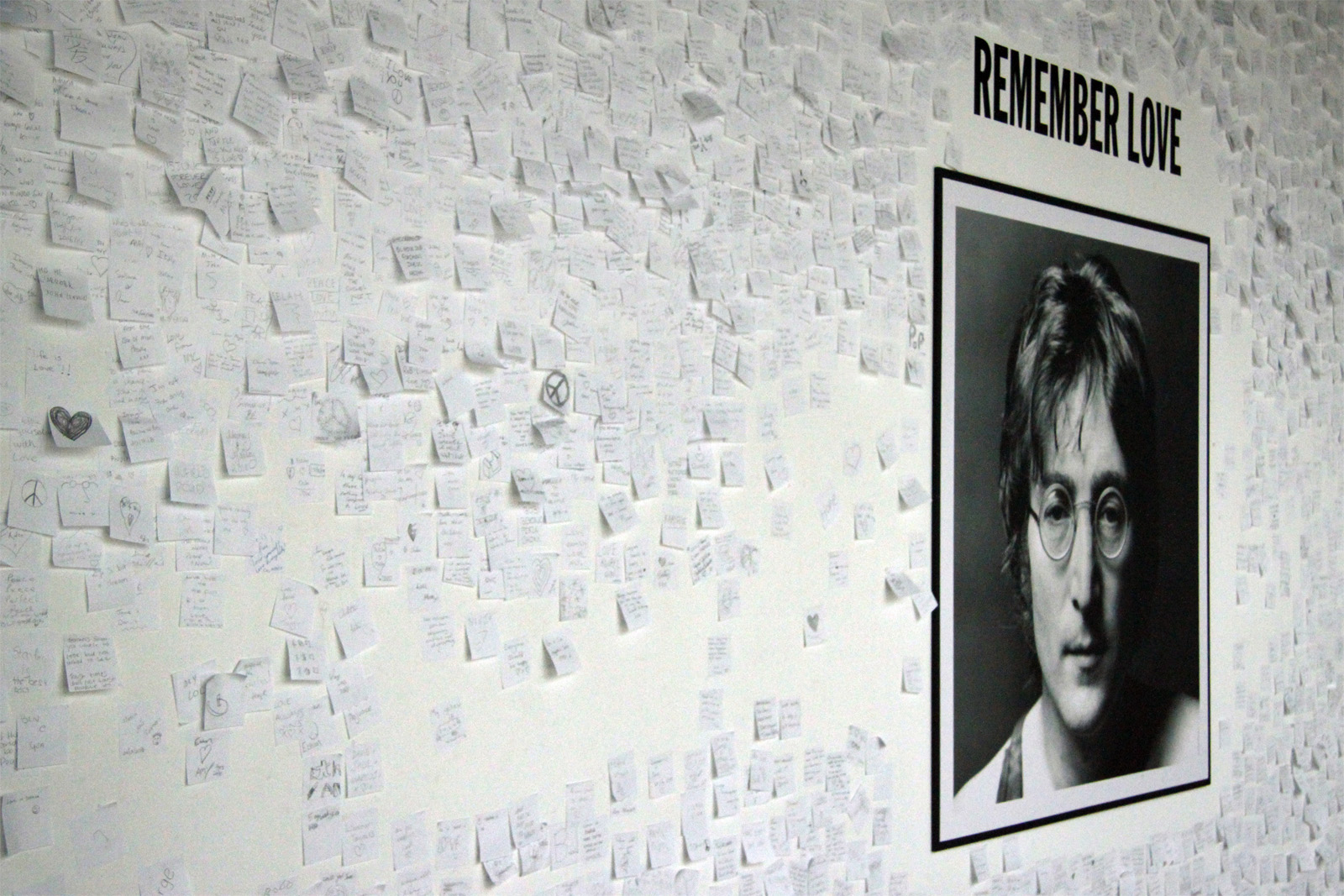 Remember john