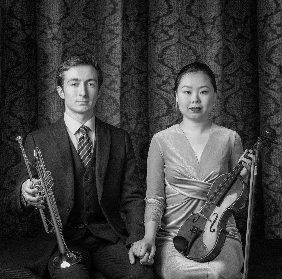 The instrumentalists