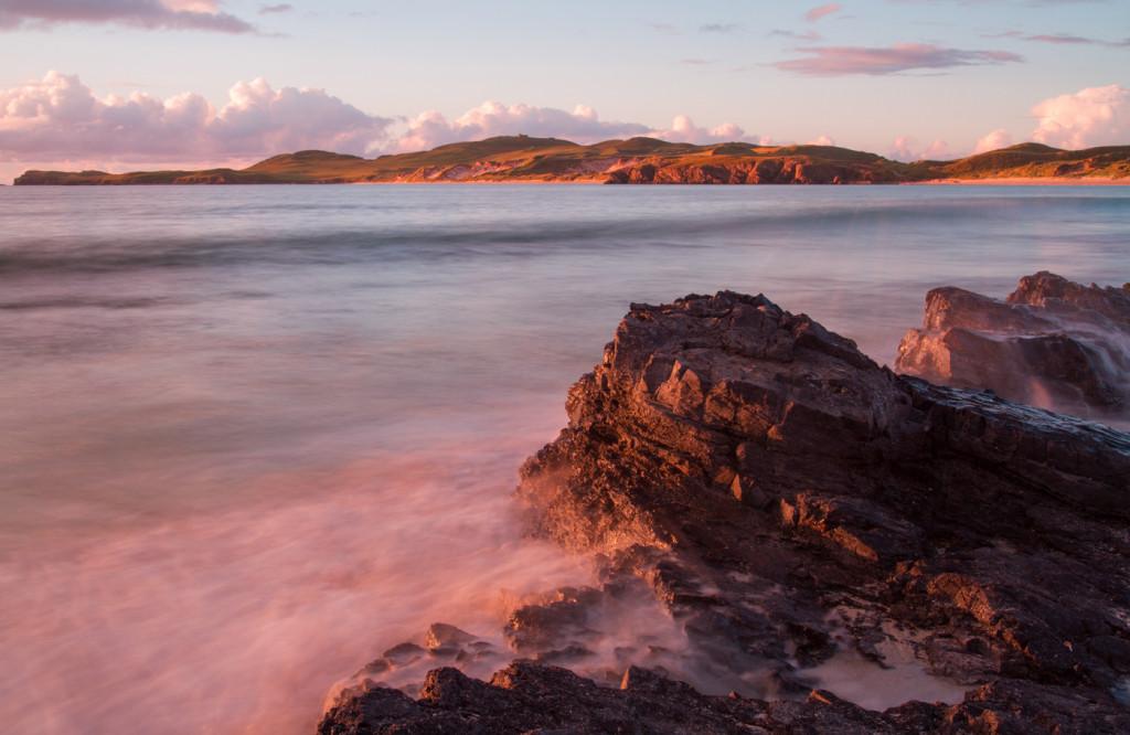 Balnakeil Bay, Sutherland by Neil Bain