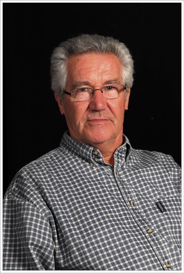 Gordon Rankin, Curator