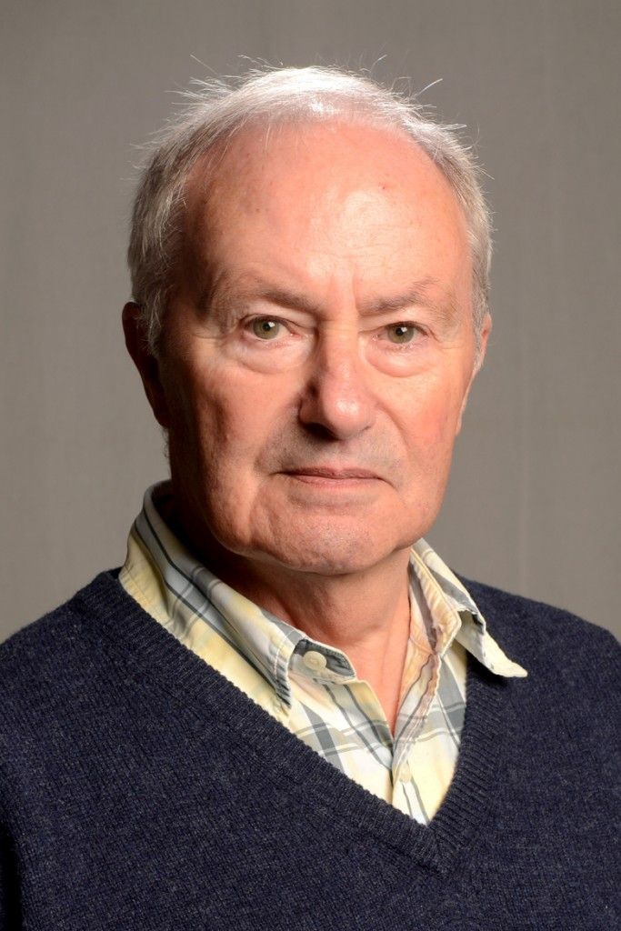 Ian Mcnaught