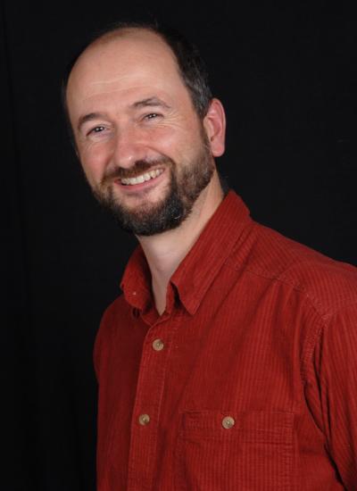 Tom Gardner ARPS