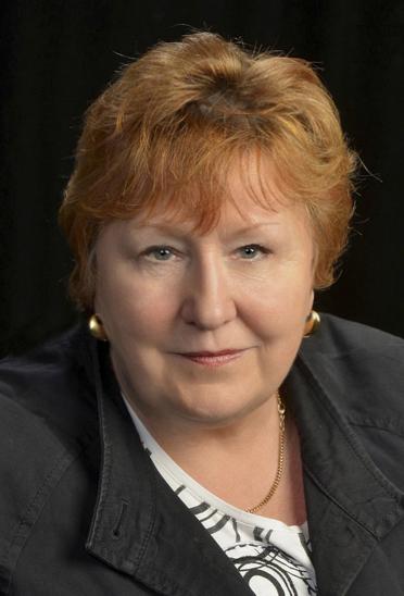 Edith Smith, President (Trustee)