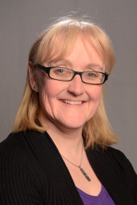 Isobel Lindsay, Senior Vice President, House Committee Convenor, Trustee