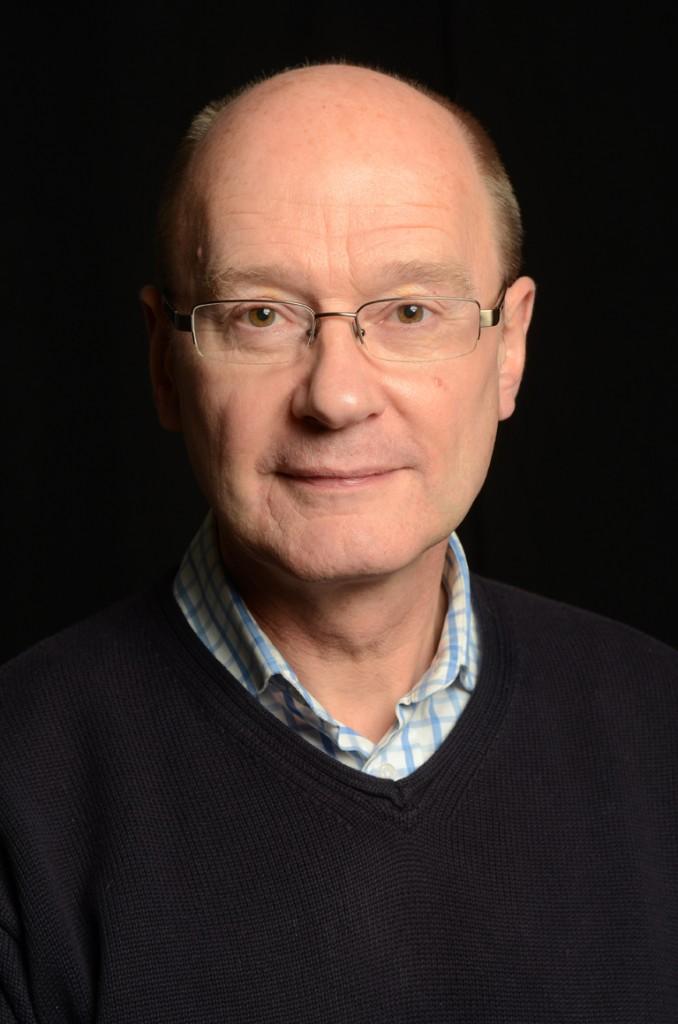 Jim Moir