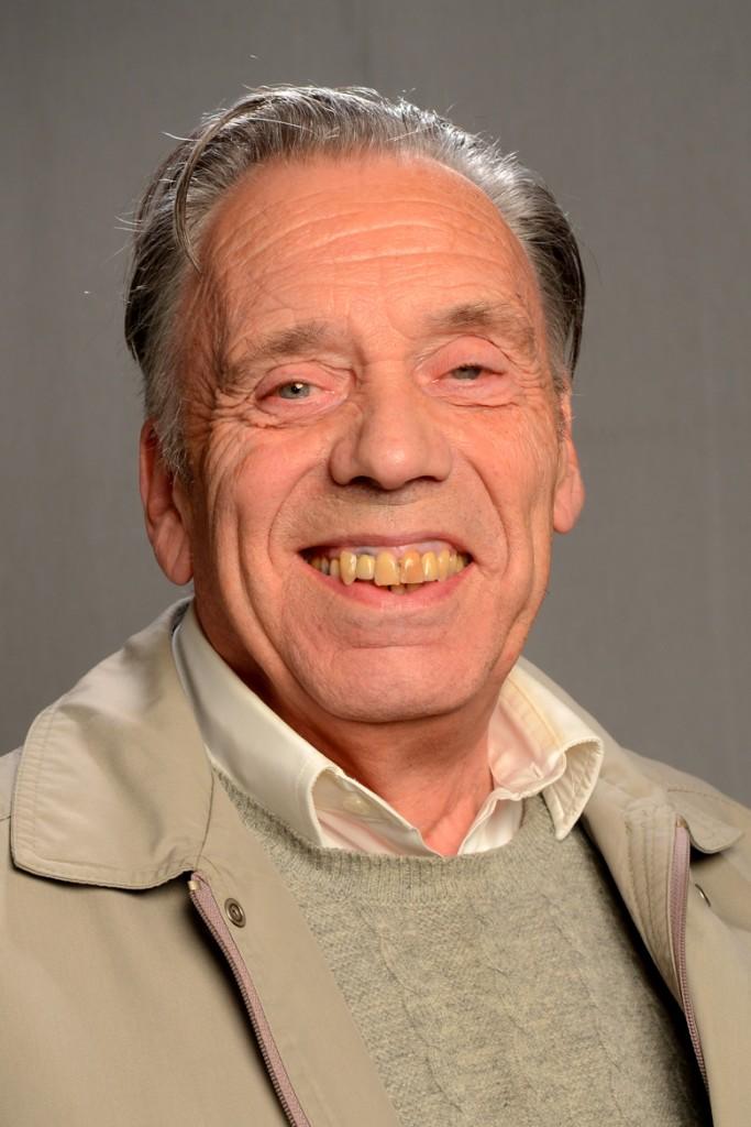 Robert Galloway LRPS