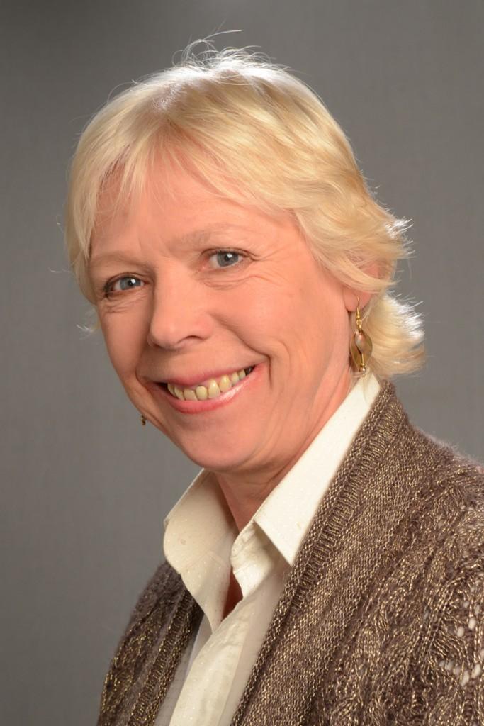 Sue Hill CPAGB