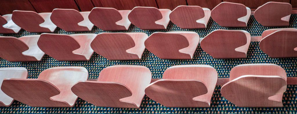 02_Seat Pattern by Alastair Bisset