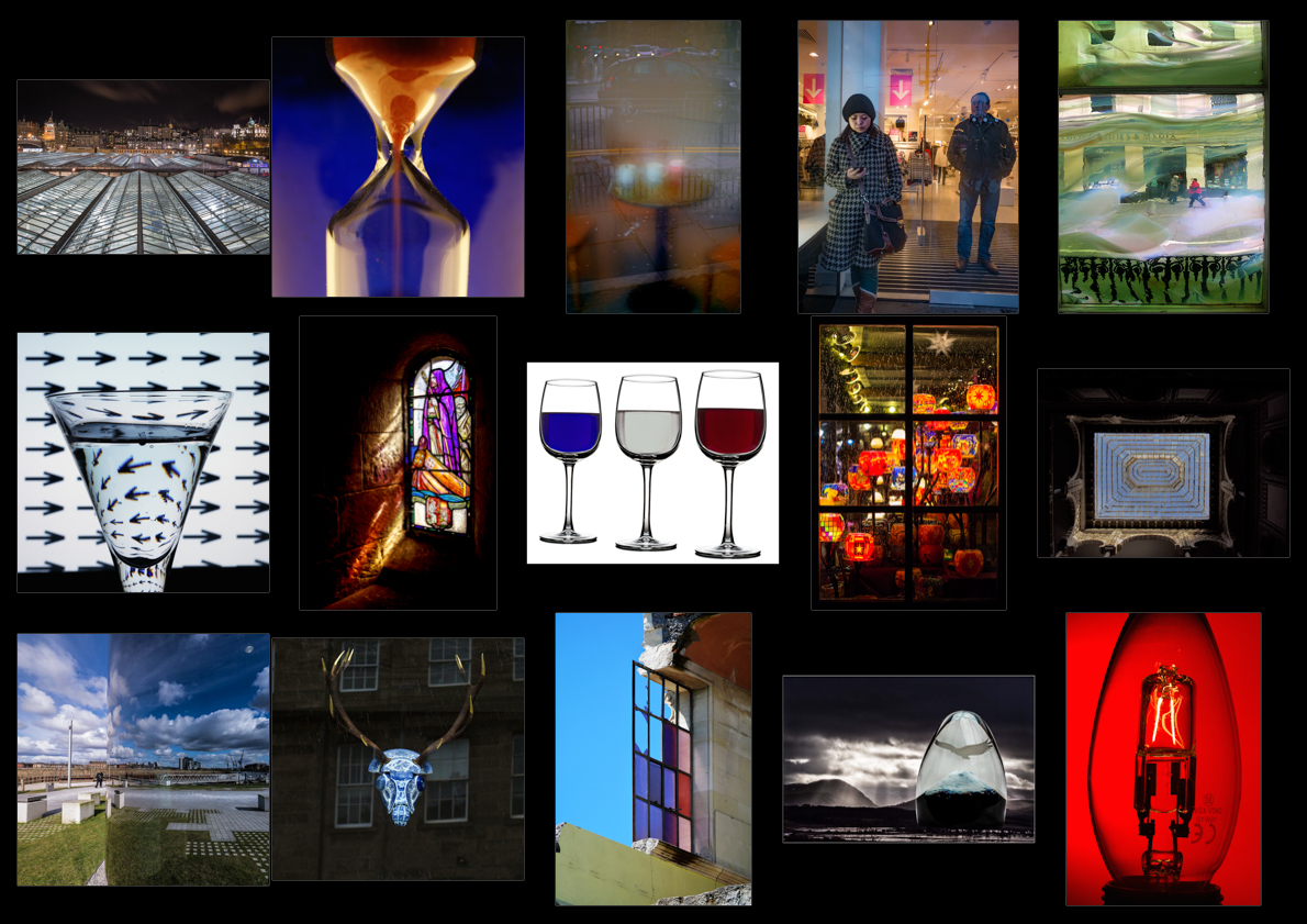 Glass Group images - Winner of popular vote