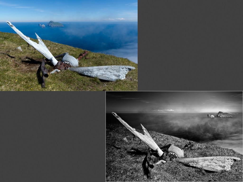 At the Edge, St Kilda by David Buchanan Digital Challenge Cup Winner 2012-13