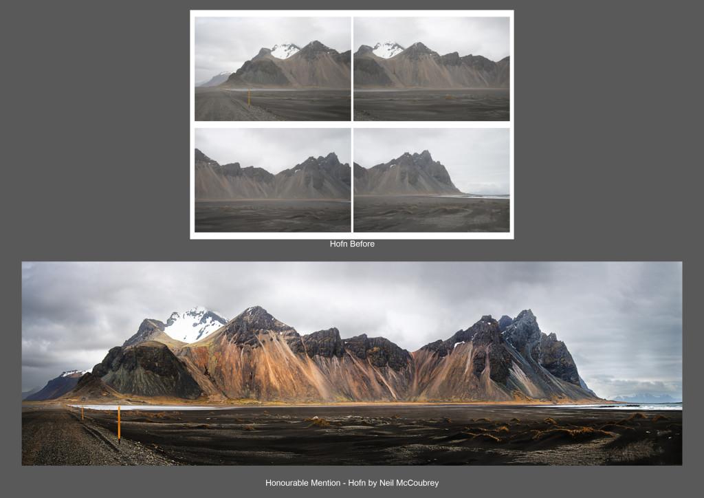 Hofn by Neil McCoubrey ARPS