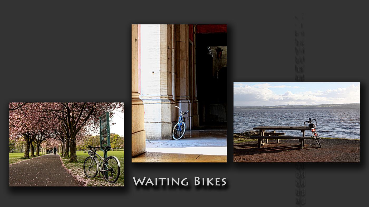 1268_Waiting Bikes