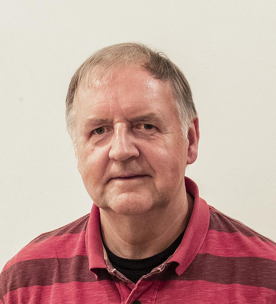 Doug Berndt ARPS EFIAP, president