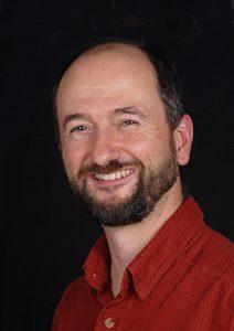 Tom Gardner, Webmaster