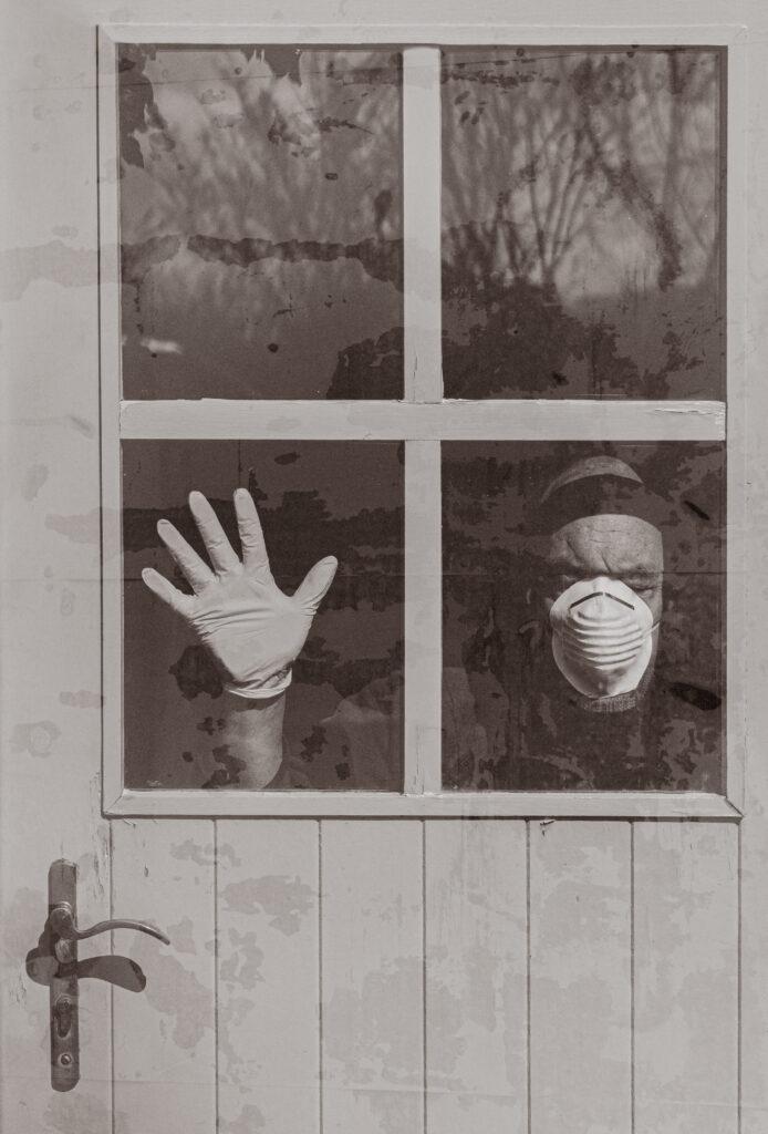 Alistair Cowan - Shielding
