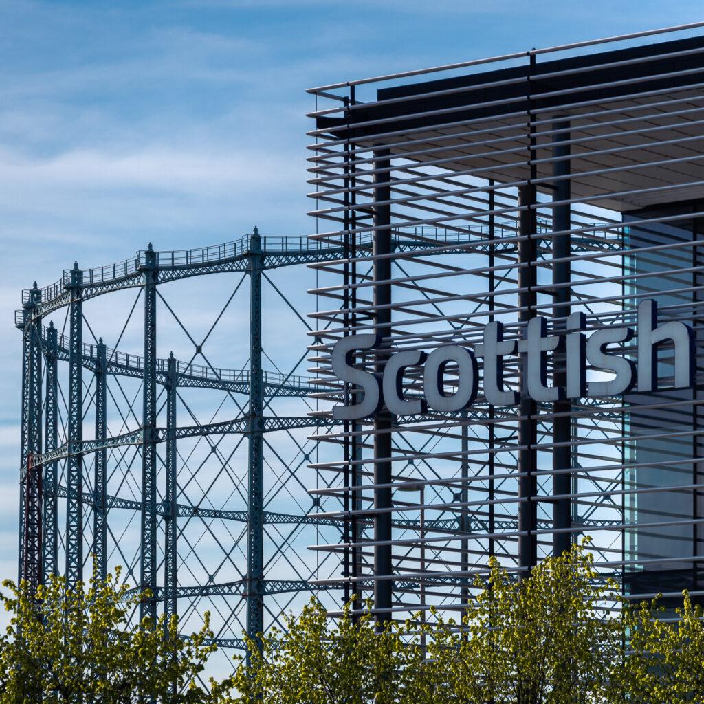 Brian Flemming - 04 - Scottish Gas HQ