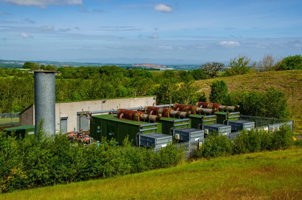David Buchanan - 03_Landfill Gas Processing