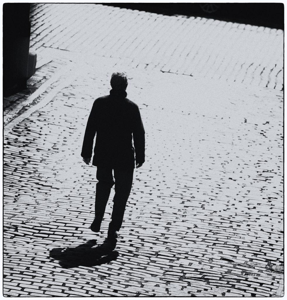 David Greer - Self Isolation