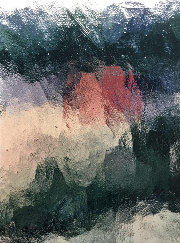 David Lind - Washday Reflections