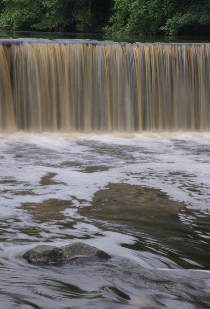 Dennis Linn - waterfall