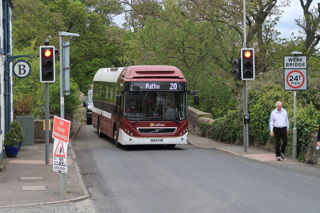 Donald Stirling - Donald_Stirling_Obligatory_Bus_Snap
