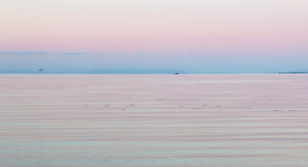Krysia Kotowska - 7 Iceland- Quiet light of evening