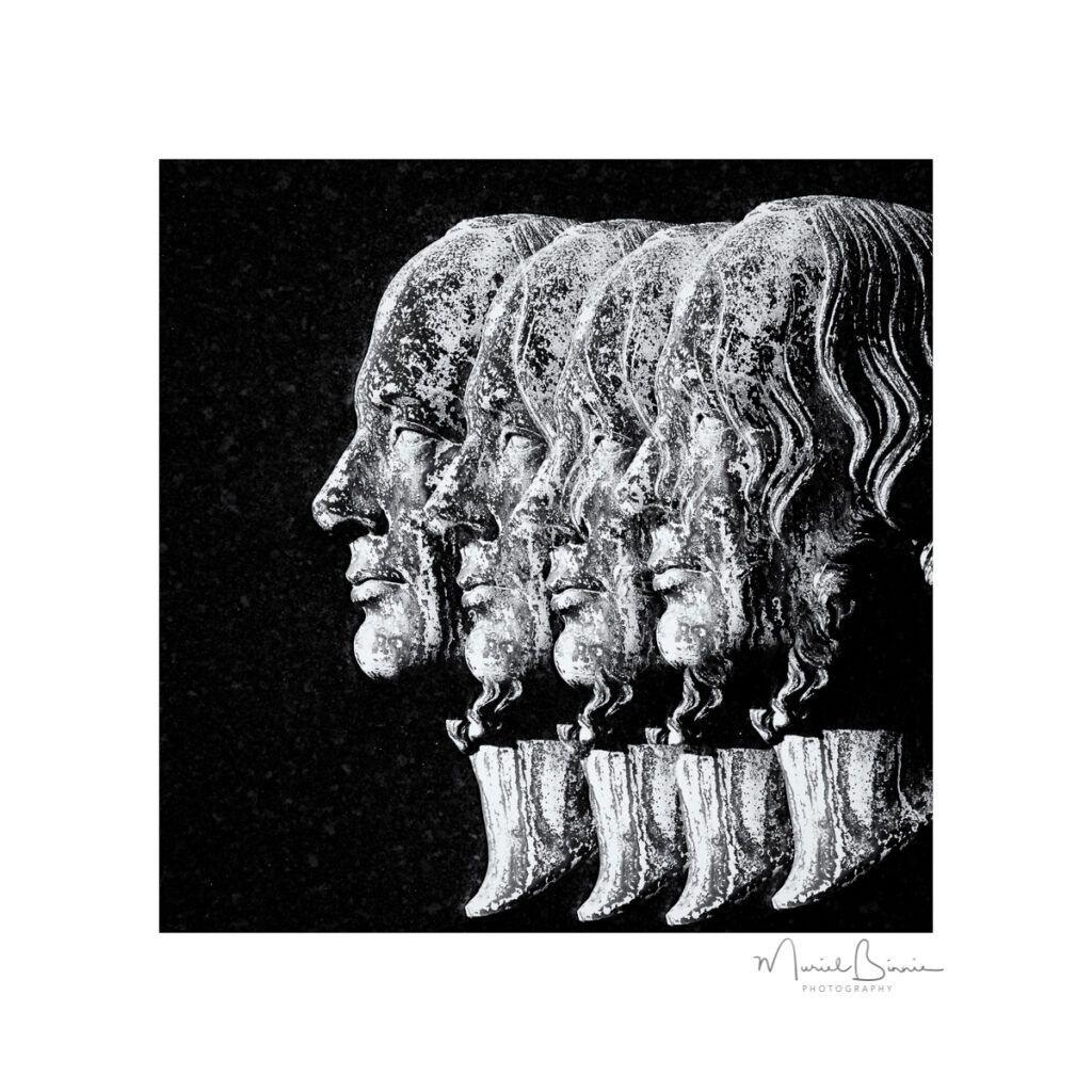 Muriel Binnie - 4 Face in the Graveyard V - Screen-