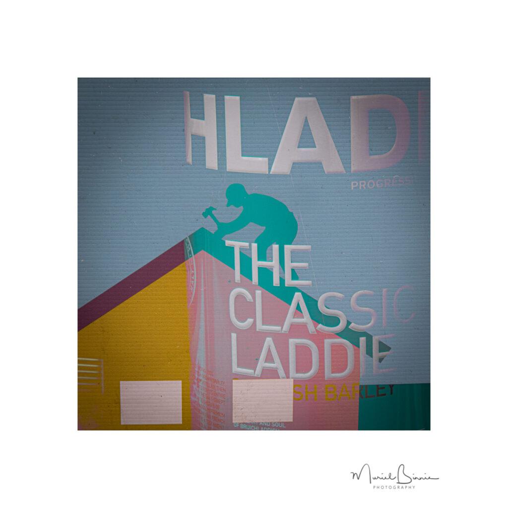 Muriel Binnie - Classic Laddie